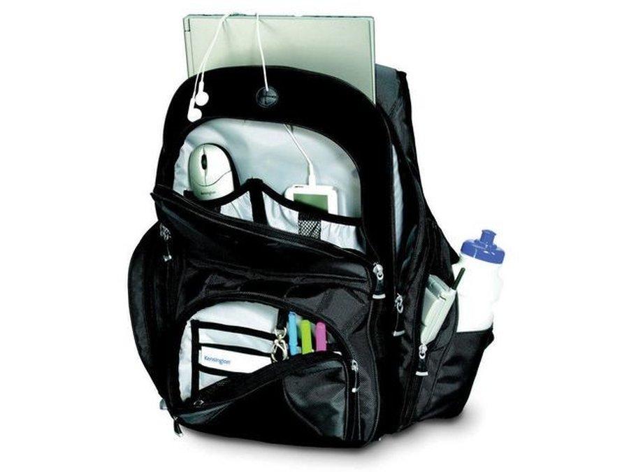 c9a3ed8b759 Koop uw Kensington Contour Backpak notebook rugt bij WKS Den Bosch   742344